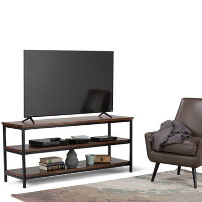 Mueble para TV Skyler 46x66x152 Marrón
