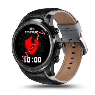 Smartwatch Android 5.1 Bluetooth 1GB+8 Wifi Negro LEM5