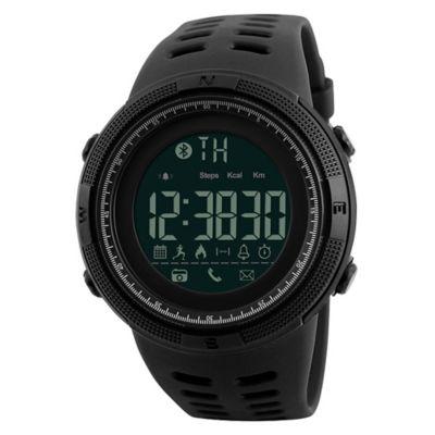 Smartwatch Bluetooth Podómetro Negro S250