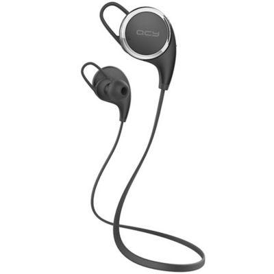 Audífonos Estéreo Bluetooth 4.1 Manos Libres HIFI Negro QY8