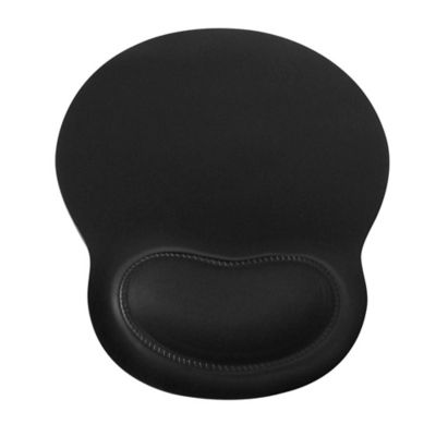 Pad Mouse Pvc/Jersey Negro