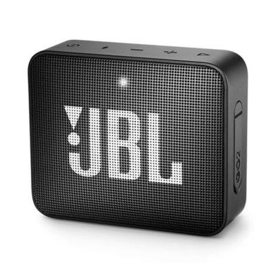 Parlante Bluetooth GO 2 Negro