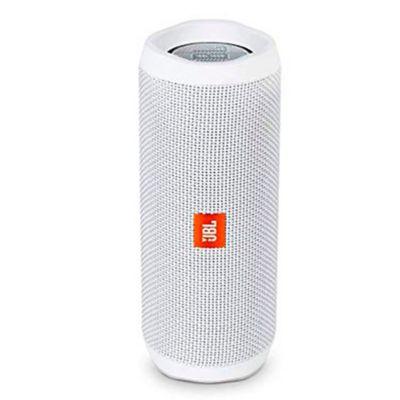 Parlante Bluetooth FLIP 4 Blanco