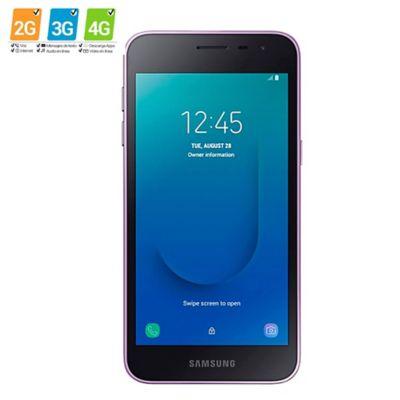 Celular Galaxy J2 Core Negro Dual SIM