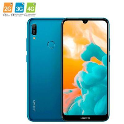 Celular Y6 Azul Dual SIM