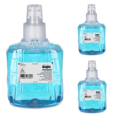 Jabón en Espuma Freshbry Foam 1250 ml x 3 Unidades