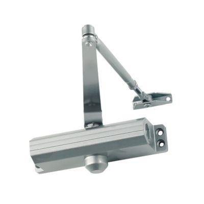 Cierrapuertas Falcon La-C03 Aluminio Peso Puerta Hasta 65Kg