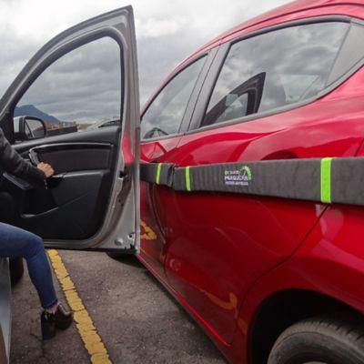 Protector Anti Portazos Magnético para Autos - 2 Unidades