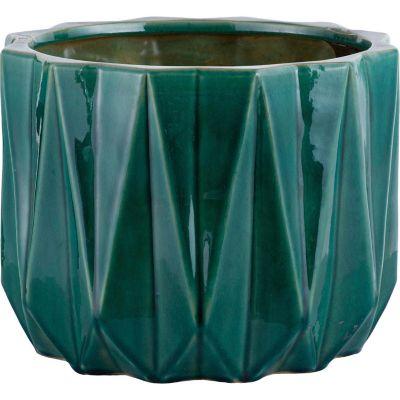 Matera Nui Verde Jade 33X18 Centímetros