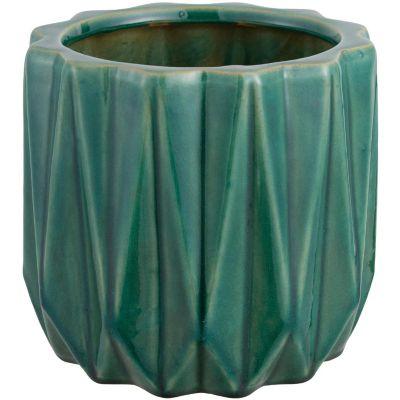 Matera Nui Verde Jade 19X18 Centímetros