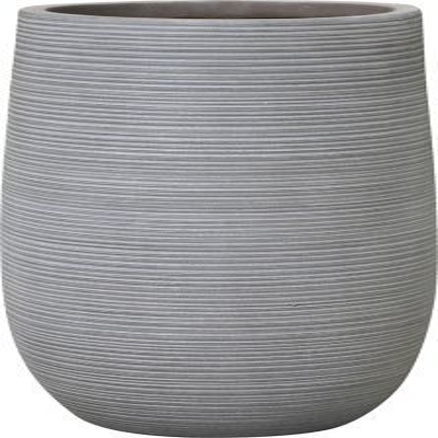 Matera Fibra Tall Taupe 30X50 Centímetros