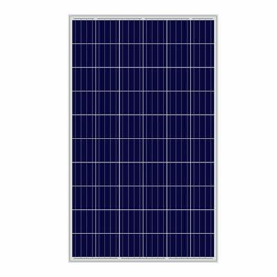 Panel Solar Policristalino 10W,12V