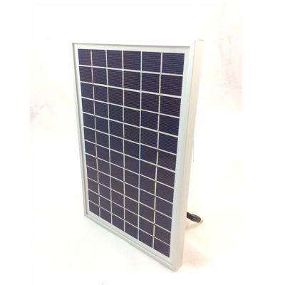 Panel Solar Policristalino 20W,12V