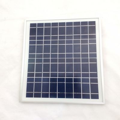 Panel Solar Policristalino 80W