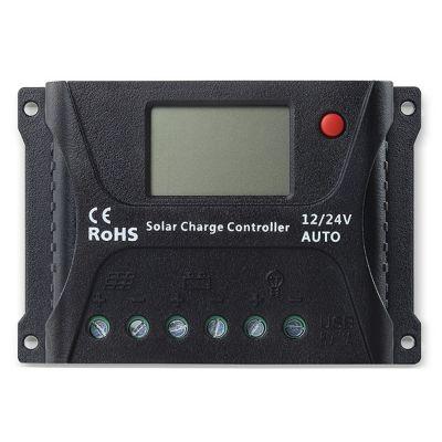 Controlador de Carga 30APWM