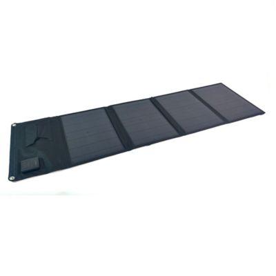 Panel Solar Plegable 28W-8 Celdas