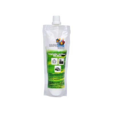 Kit x 6 Crema Limpiadora Multipropósito Gel Bioldegradable 120Gr