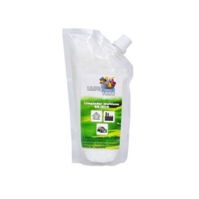Kit x 4 Crema Limpiadora Multipropósito Gel Bioldegradable 250Gr