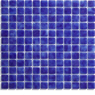 Mosaico Malla Oasis Antislip 31.7x31.7cm Azul