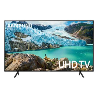 Televisor 43 Pulgadas UN43RU7100KXZL 4K-UHD Plano
