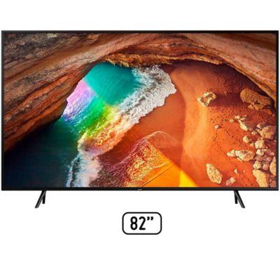 Televisor 82  PulgadasQN82Q60RAKXZLL-UHD