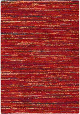 Tapete Sherpa Colores 120x170 cm