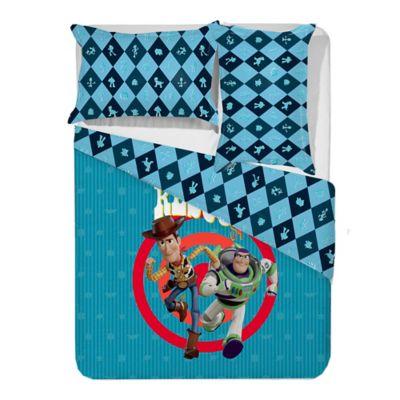 Cubrelecho/Sleeping 180x240 cm Toy Story 2