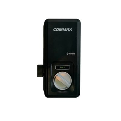 Cerradura Digital con Sistema Bluetooth + Clave + Tarjetas