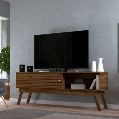Mesa para TV Frizz de Hasta 75 Pulgadas 1.8 Savana