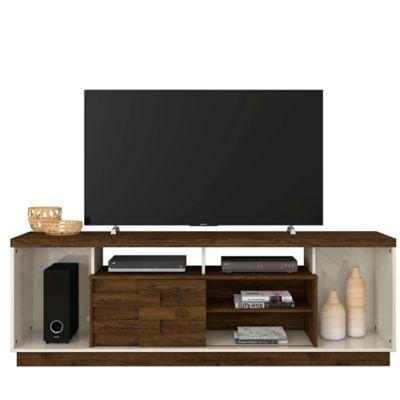 Mesa para TV Adria Blanco/Savana