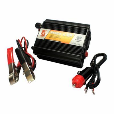 Inversor de Voltaje de Onda Modificada 12VDC 200W