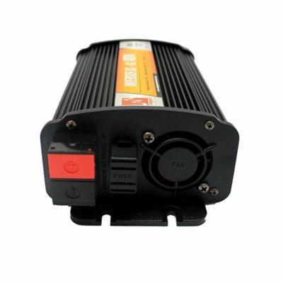 Inversor de Voltaje de Onda Modificada 12VDC 400W