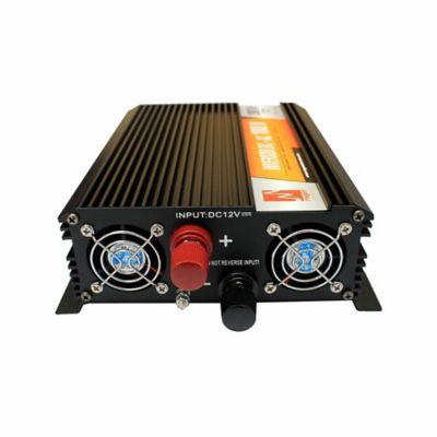 Inversor de Voltaje de Onda Modificada 12VDC 1000W