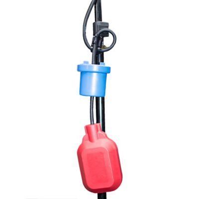 Interruptor de Bomba Quest cable 7m