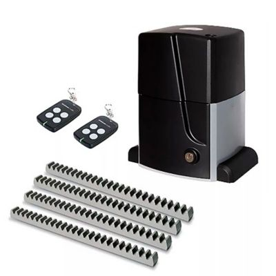 Kit Motor Corredizo Accessmatic Urus 2200Kg