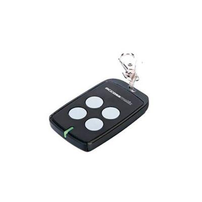 Control Remoto 4 Canales 433 Mhz Para Bulldog 1100