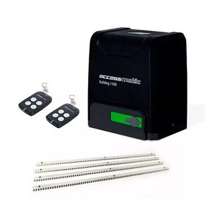 Kit Motor Corredizo Accessmatic Bulldog 1100Kg
