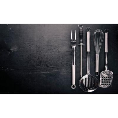 Tapete Cocina Kitch Utensilio 50x80 cm
