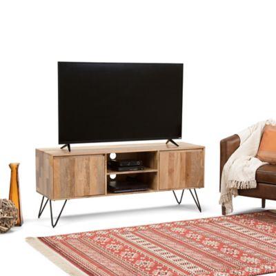Mesa para TV Hunter 46x152x64 Natural