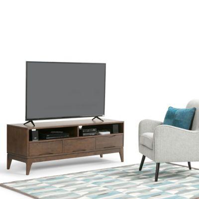 Mesa para TV Harper 48x152x56 Café