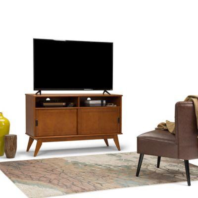 Mesa para TV 46x137x84 Café Teca