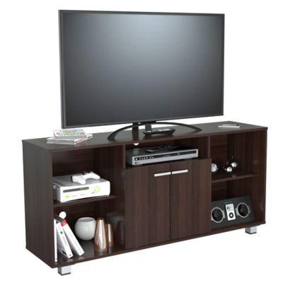Mesa para TV de 60 Pulgadas 65x140x36cm Wengue