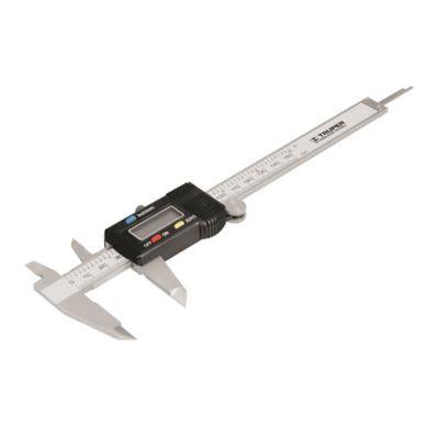 Calibrador Pie de Rey Digital en Pulg Y cm