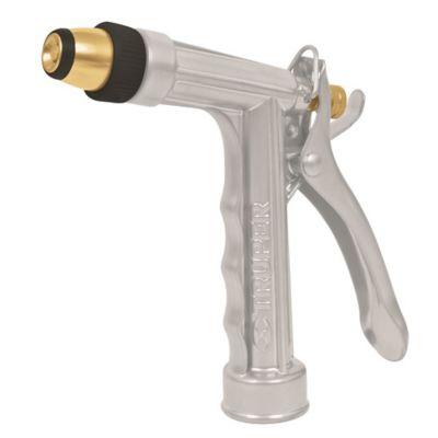 Pistola Metálica Reforzada 2 Funciones Regulable