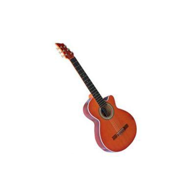 Guitarra Agr Acústica Boquete Verde