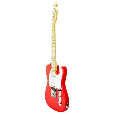 Guitarra Lt5rd Eléctrica Telecaster Rojo