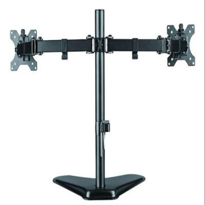 Soporte para Monitor de 13 - 32 Pulgadas de Brazo Pedestal Doble