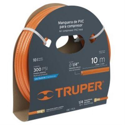 Manguera de PVC Compresor Uso General 15 Mt