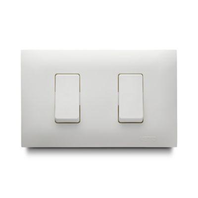 Interruptor Conmutable Doble Vive Veto