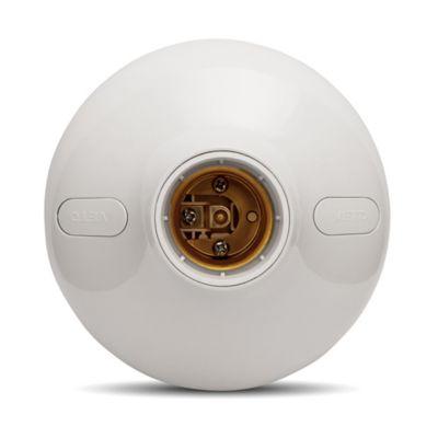 Plafon E27 Con Socket Pbt Accesorios Veto
